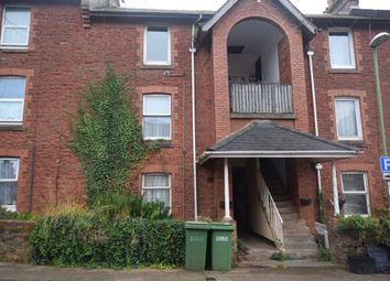 Thumbnail 2 bed flat to rent in Merritt Flats, Merritt Road, Paignton, Devon