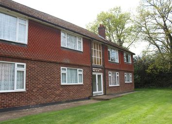 Thumbnail 3 bed flat for sale in Meadow Court, Farnborough
