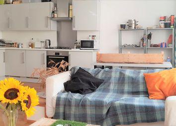 Thumbnail 4 bed flat to rent in Mackintosh Lane, Homerton/Hackney