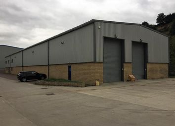 Thumbnail Light industrial to let in Unit 2, Heywoods Industrial Park, Birds Royd Lane, Brighouse