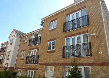 Thumbnail 1 bed flat to rent in Longmarsh Lane, Thamesmead, London