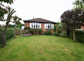 Thumbnail 2 bed detached house for sale in Church Hill, Burgh Le Marsh