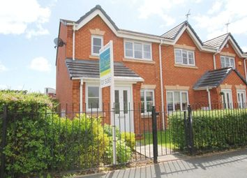 Thumbnail 3 bed semi-detached house for sale in Addenbrooke Drive, Hunts Cross, Liverpool