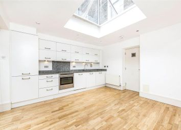 Thumbnail 1 bed flat to rent in Garbutt Place, Marylebone