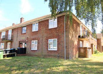 Thumbnail 2 bedroom flat for sale in Bathurst Road, Hemel Hempstead