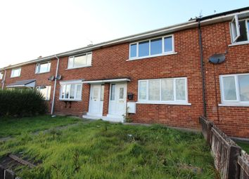 Thumbnail 2 bed terraced house to rent in West Lane, Bishop Auckland