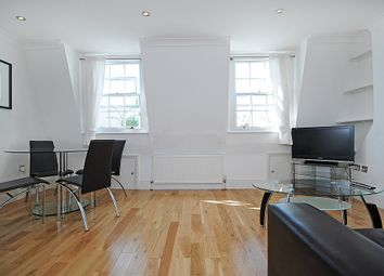 Thumbnail 1 bed flat to rent in Chepstow Road, Bayswater