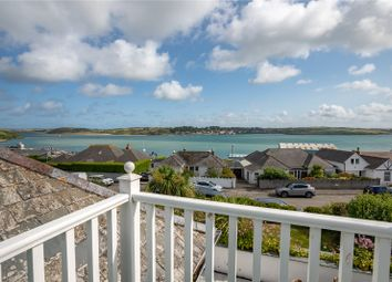Thumbnail 4 bed detached house for sale in Treverbyn Road, Padstow, Cornwall