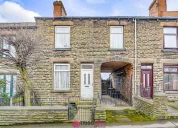 3 bed terraced house for sale in King Street, Hoyland, Barnsley S74