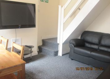 2 bed terraced house to rent in Norwood Road, Nottingham NG7