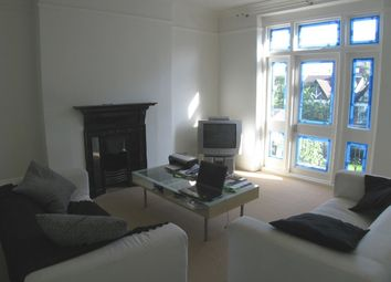 Thumbnail 3 bed flat to rent in Cavendish Gardens, Trouville Road, Clapham South, London