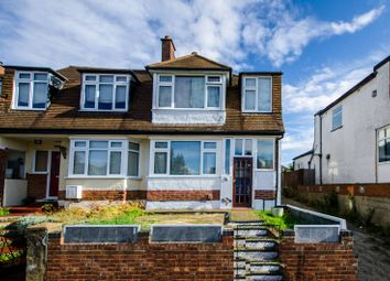 Thumbnail 3 bedroom property for sale in Hillcrest Road, Bromley