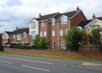 Thumbnail 2 bed flat to rent in Cygnet Drive, Tamworth