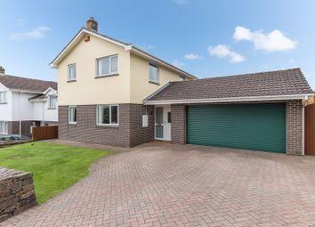 Thumbnail 4 bed property for sale in Chainwalk Drive, Truro