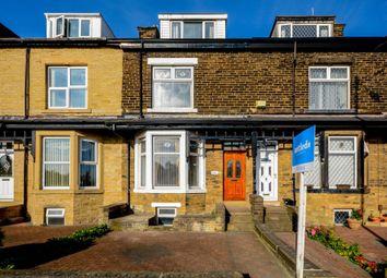 Thumbnail 4 bedroom terraced house for sale in Killinghall Road, Bradford