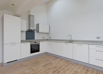 Thumbnail 2 bed flat to rent in Alderbrook Road, Clapham South, London