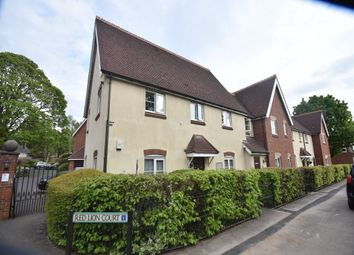 Thumbnail 2 bed flat to rent in Bakerswood Close, Woburn Road, Heath And Reach, Leighton Buzzard
