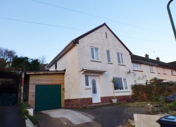 Thumbnail 3 bed semi-detached house for sale in Hoyles Road, Paignton