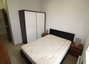 Thumbnail 1 bed flat to rent in Landmark Court, Bell Street