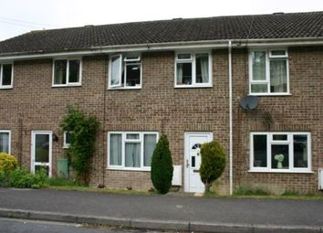 Thumbnail 3 bed terraced house for sale in Chilton Way, Hungerford