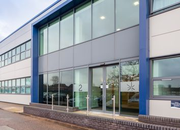 Thumbnail Serviced office to let in Moorgate Road, Knowsley