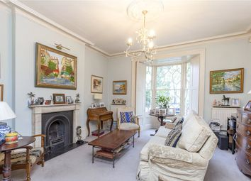 Thumbnail 4 bedroom terraced house for sale in De Beauvoir Square, London
