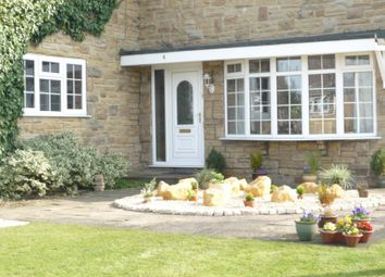 Thumbnail 5 bedroom detached house to rent in Pool Bank Close, Harrogate