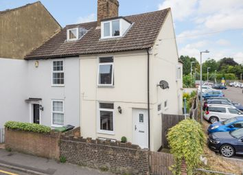 Thumbnail 3 bedroom property for sale in Wheeler Street, Maidstone