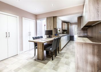 Thumbnail 3 bed terraced house for sale in Stanhope Road, Kent
