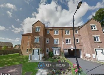 Thumbnail 2 bed flat to rent in Lane End, Rotherham