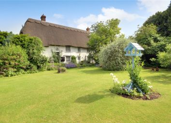 Thumbnail 2 bed detached house for sale in Walnut Tree Cottage, Green Road, Upper Stratton, Swindon