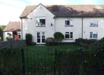 Thumbnail 2 bed flat to rent in Foxhill, Axminster, Devon