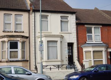 Thumbnail 4 bedroom terraced house for sale in Richmond Road, Gillingham, Kent