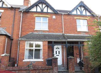 Thumbnail 3 bed terraced house to rent in West Hendford, Yeovil