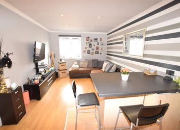 Thumbnail 1 bed flat for sale in Cardill Place, Cardill Close, Bristol