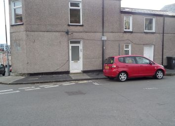 Thumbnail 1 bed flat to rent in Blewitt Street, Baneswell, Newport, Newport