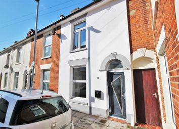3 bed terraced house for sale in Lawson Road, Southsea PO5
