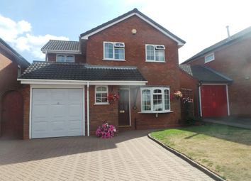 4 bed detached house for sale in Blakemore Drive, Sutton Coldfield B75