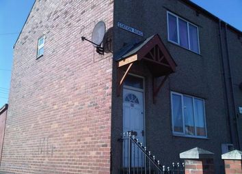 Thumbnail 2 bed terraced house to rent in Station Road, Easington Colliery, Peterlee
