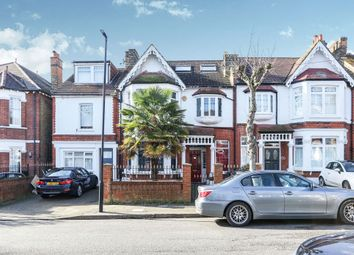Thumbnail 8 bed terraced house for sale in Braxted Park, London