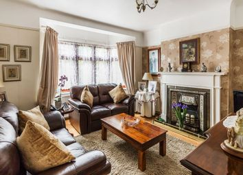 Thumbnail 4 bedroom terraced house for sale in Maycross Avenue, Morden