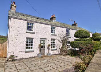 Thumbnail 3 bed cottage for sale in Coed-Yr-Ynys Road, Llangynidr, Crickhowell