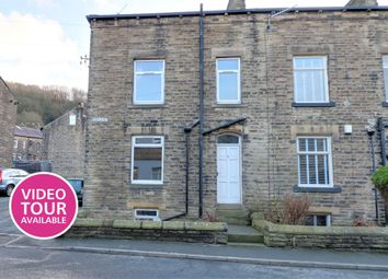 4 bed end terrace house for sale in Oakleigh, Mytholmroyd, Hebden Bridge HX7