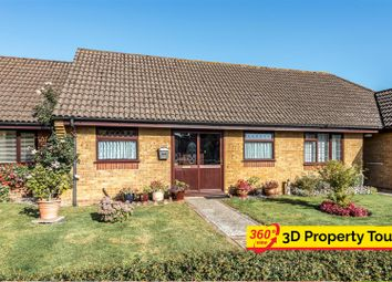 Thumbnail 1 bed bungalow for sale in The Cedars, Hailsham