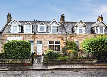 Thumbnail 3 bed terraced house for sale in Castlehill Road, Ayr, South Ayrshire