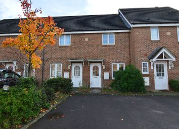 Thumbnail 2 bed terraced house to rent in Angus Close, Winnersh, Wokingham