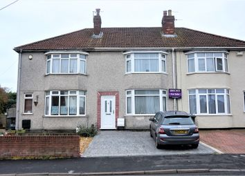 Thumbnail 2 bed terraced house for sale in Hanham Road, Hanham
