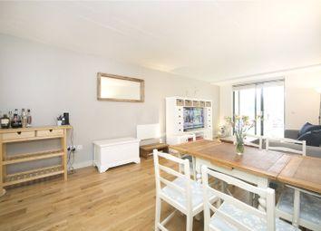 Thumbnail 2 bed flat to rent in Copenhagen Street, Barnsbury