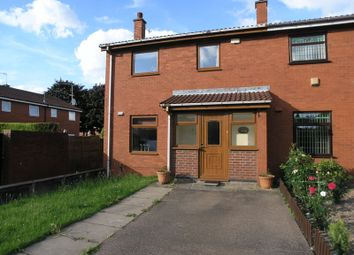 Thumbnail 3 bedroom terraced house for sale in Pearson Street, Cradley Heath