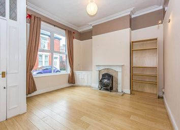Thumbnail 2 bed terraced house to rent in Webster Street, Ashton-On-Ribble, Preston